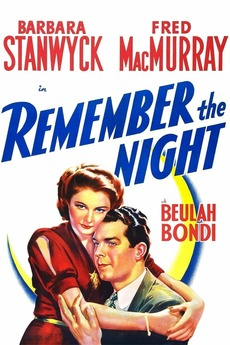 Remember the Night