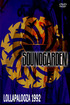 Soundgarden: [1992] Lollapalooza Festival