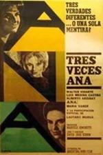 Three Times Ana