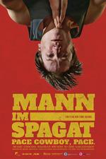 Mann im Spagat (Pace Cowboy, Pace)