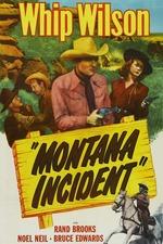 Montana Incident