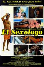 El sexólogo (Memorias de un visitador medico)