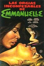 The Inconfessable Orgies of Emmanuelle