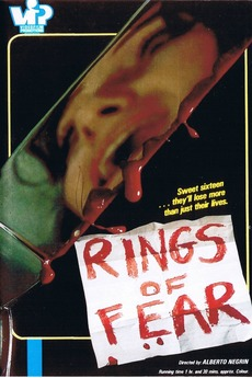 Red Rings of Fear