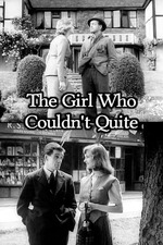 The Girl Who Couldn't Quite