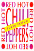Red Hot Chili Peppers: [1990] Tokyo Tattoo