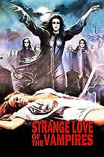 Strange Love of the Vampires