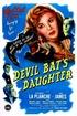 Devil Bat's Daughter