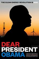Dear President Obama