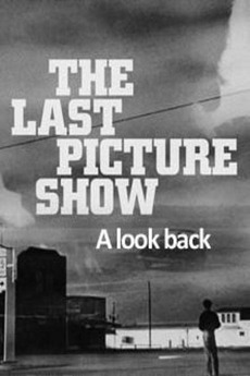 ‎The Last Picture Show: A Look Back (1999) directed by ...