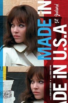 Made in U.S.A. (1966)