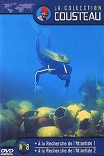 La collection Cousteau N°8-2 - À la recherche de l'Atlantide 2