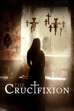 Filmplakat The Crucifixion, 2016