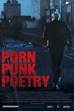 Porn Punk Poetry