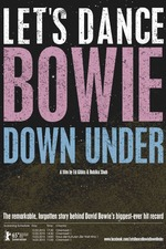 Let's Dance: Bowie Down Under