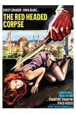 The Red Headed Corpse