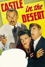 Charlie Chan in Castle in the Desert