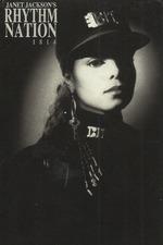 Janet Jackson's Rhythm Nation 1814