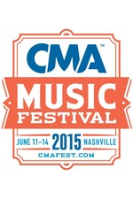 CMA Music Festival - Country's Night to Rock 2015