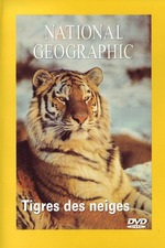 National Geographic - Tigers Of The Snow