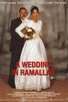 A Wedding in Ramallah