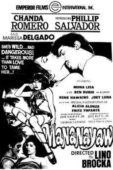 Mananayaw