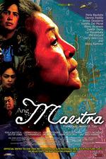 Ang Maestra