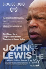 Get In The Way: The Journey of John Lewis