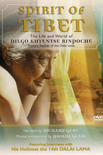 Spirit of Tibet: Journey to Enlightenment, the Life and World of Dilgo Kyentse Rinpoche