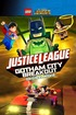 LEGO DC Comics Super Heroes: Justice League - Gotham City Breakout