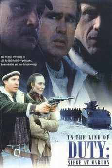 In the Line of Duty: Siege at Marion