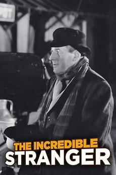 The Incredible Stranger (1942)