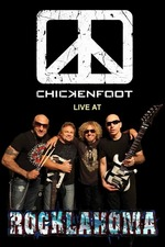 Chickenfoot : Rocklahoma Festival 2012