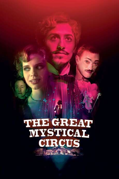 Circus full movie