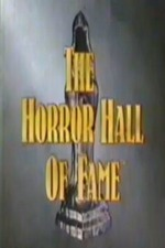 The Horror Hall of Fame III