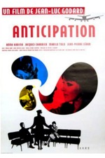 Anticipation, ou l'Amour en l'an 2000