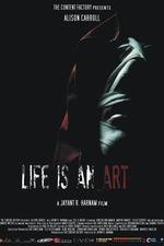 Life is an Art