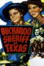 Buckaroo Sheriff of Texas