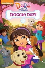 Dora And Friends - Doggie Days!