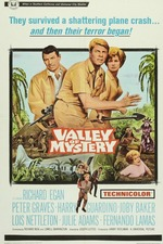 Valley of Mystery