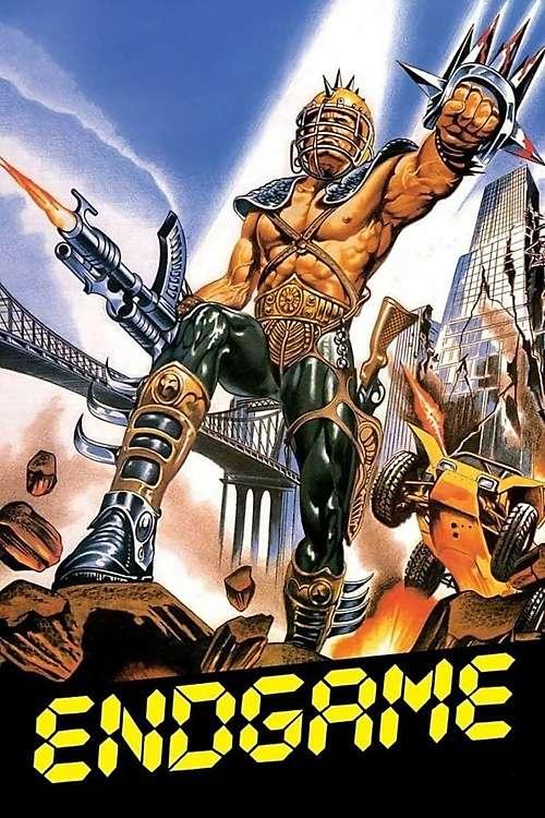 Endgame, 1983