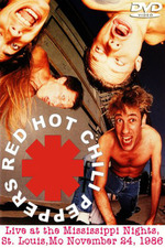 Red Hot Chili Peppers: [1986] St. Louis, MO