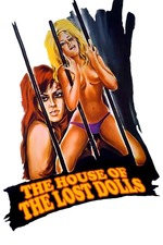 The House of the Lost Dolls