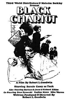 Black Chariot