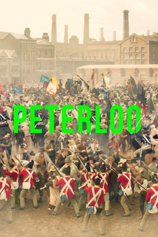 Peterloo (2018)