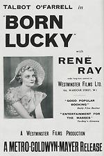 Born Lucky