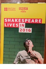 Shakespeare Lives: The Works
