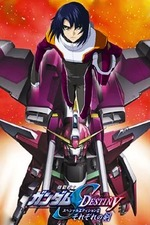 Mobile Suit Gundam SEED Destiny Special Edition II - Their Respective Swords