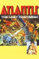 Atlantis: The Lost Continent