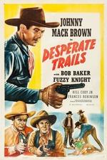 Desperate Trails